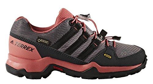 K Stivali A Adidas Gtx Rosa Da Trekking Vita Adulti Unisex Grigio Bassa Terrex qqwRCEH