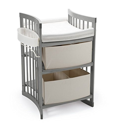 Stokke Care Changing Station, Storm Grey