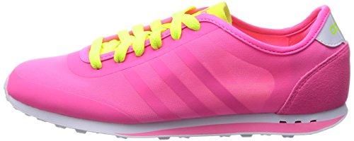 Tm Sport Rosa Trainer Groove Adidas Shoes rosa 7xPBv5w5