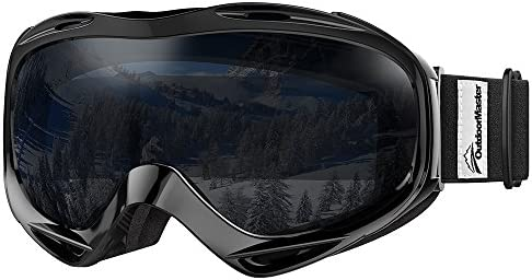 over the Glasses Ravs Ski Goggles Goggles Ski Goggle Also for Eyeglass Wearers
