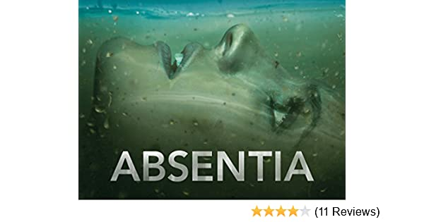 Amazon.com: Absentia - Season 01: Matthew Cirulnick: Amazon Digital Services LLC