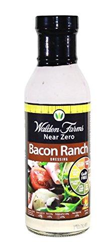 Bacon Vinegar Dressing - Walden Farms Bacon Ranch