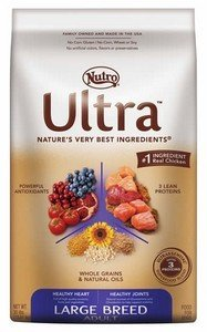 Ultra Adult Dog Dry Food - 9