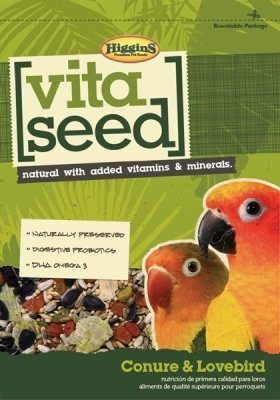 Higgins 466150 vita seed Food For Birds, 25-pound by Phillips feed & Pet Supply