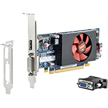 AMD Radeon HD 8490 Graphics Card - Low Profile Graphic Cards E1C64AT