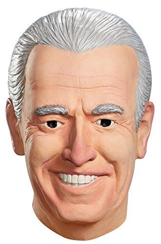 Disguise Joe Biden Deluxe Latex (Joe Biden Halloween Costume)