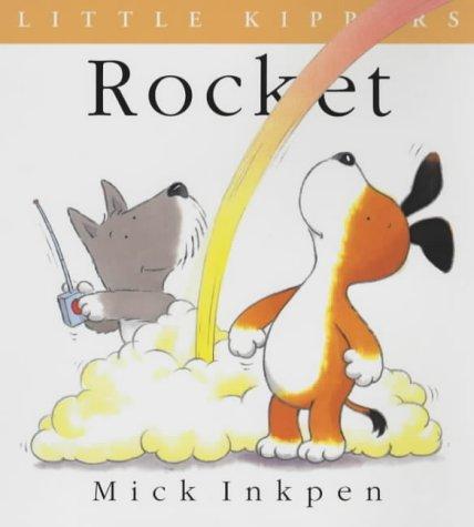 Image result for rocket mick inkpen