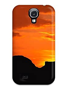 DavidMBernard HNzCque11096AruIu Case Cover Skin For Galaxy S4 (locations Great Wall Of China)