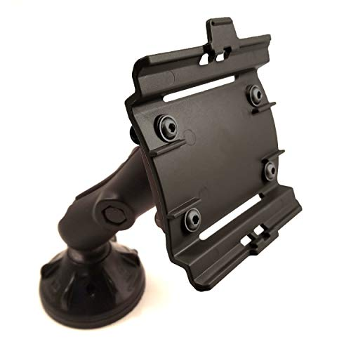 Juggernaut.Case Vehicle Mount - Compatible with 5.5 Inch Series IMPCT Case