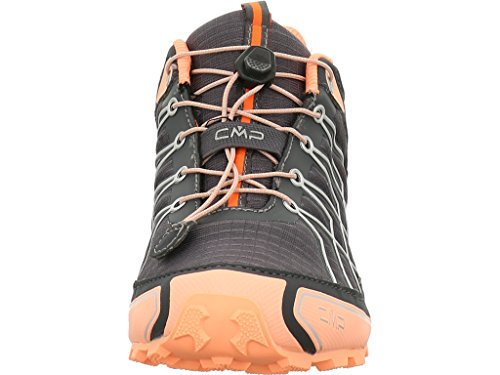 peach 3q48166 C Running Trail 49ae Asphalt Donna Da Fluo Cmp M Scarpe P wPCqxwtf6