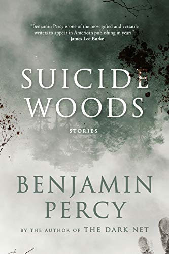 Image of Suicide Woods: Stories