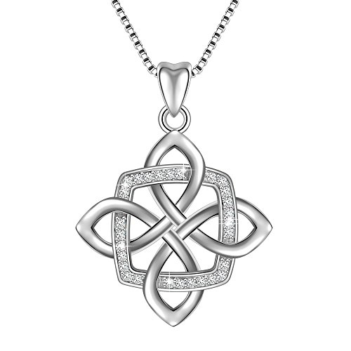 Chain Celtic Knot - 4
