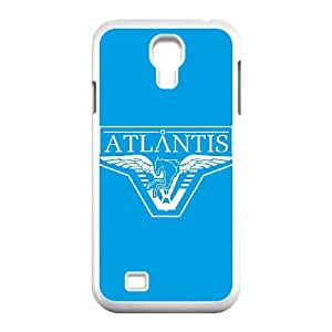 Stargate Atlantis For Samsung Galaxy S4 I9500 Csae protection Case DHQ640528