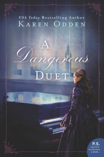 (A Dangerous Duet: A Novel)