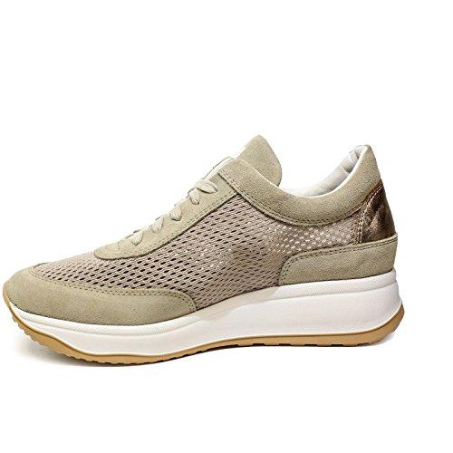 Ruco 1304 83401 Sneakers 35 RUCOLINE Beige Donna Line 7wq7nxOCFT