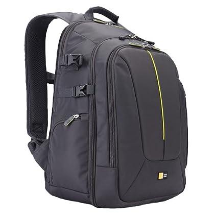 Case Logic DCB319GY - Bolsa para cámara SLR y Accesorios: Amazon ...