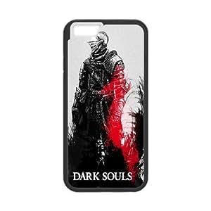 iPhone 6 4.7 Inch Cell Phone Case Black Dark Souls upny