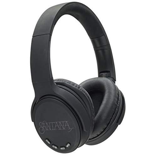 Zebop Studio-Quality Bluetooth(R) Over-Ear Headphones