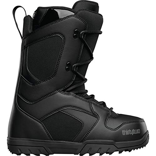 thirtytwo Exit '18 Snowboard Boots, Black, 11.5