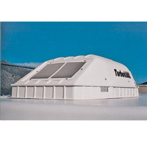TurboKool RV Motorhome Battery 12-Volt Evaporative Swamp Air Conditioning Cooler
