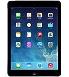 Apple iPad Air 16Go Wi-Fi - Gris Sidereal
