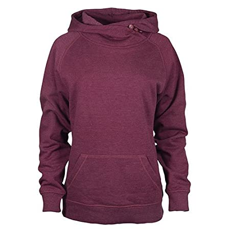 Ouray Sportswear Asym Redux Hood Ouray Sports Athletic Apparel 82066-P