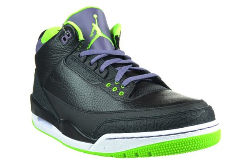 AIR JORDAN 3 RETRO 'JOKER' - 136064-018