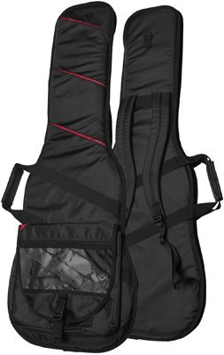 Kaces KGBXB RAZOR Series Multipocket Pro Bass Guitar Bag