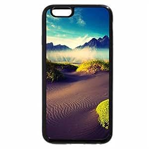 iPhone 6S Plus Case, iPhone 6 Plus Case, Like A Dream Beach, Iceland