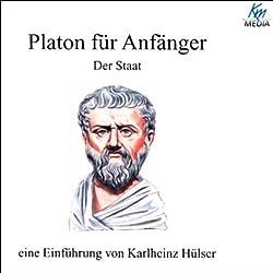Platon für Anfänger