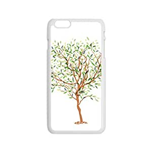 The Tree Hight Quality Plastic Case for Iphone 6
