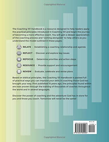 Coaching 101 Handbook: Robert E. Logan, Gary B. Reinecke ...