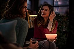 Philips Hue Go Light, Works with Amazon Alexa