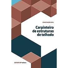 Carpinteiro de Estruturas de Telhado