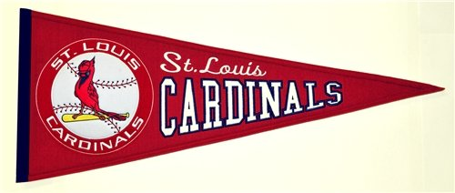 St. Louis Cardinals MLB Cooperstown