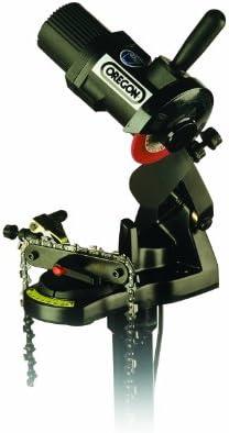 Oregon 108181 Saw Chain Mini Bench Grinder/Sharpener