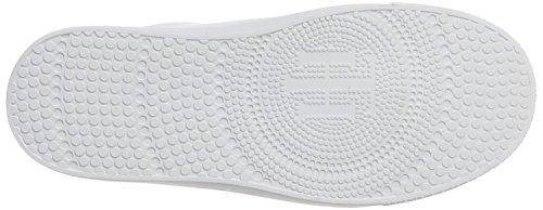 Tommy Hilfiger Mädchen V3285enus Jr 18a1 Sneaker Weiß (White)