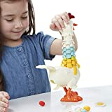 Play-Doh Animal Crew Cluck-A-Dee Feather Fun