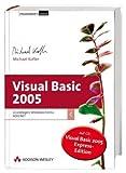 Visual Basic 2005 - Grundlagen, Windows.Forms, ADO.NET (mit 2 CDs inkl. VB2005 Express)