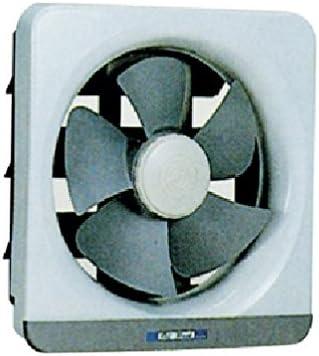 高須産業 オール金属製換気扇25cm電気式シャッター FTK-250ES