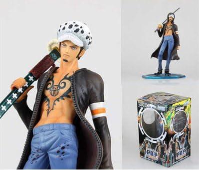ELYFAN-POP One Piece 2 años luego Trafalgar Law Ver.2 modelo de la ...