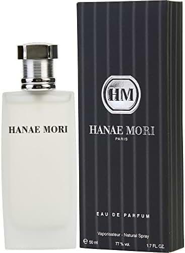 HANAE MORI HIM by Hanae Mori EAU DE PARFUM SPRAY 1.7 OZ for MEN ---(Package Of 4)