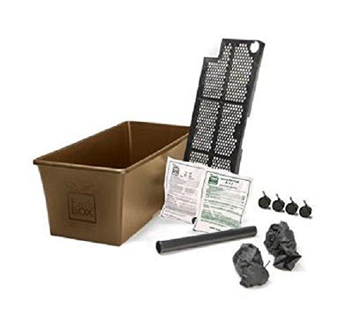 EarthBox Garden Kit, Terra Cotta (2)
