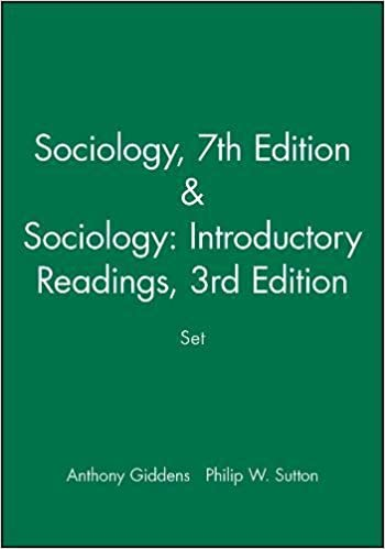By anthony giddens sociology (7th edition): amazon. Co. Uk.