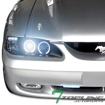 96 97 Hid Xenon Headlight - 7