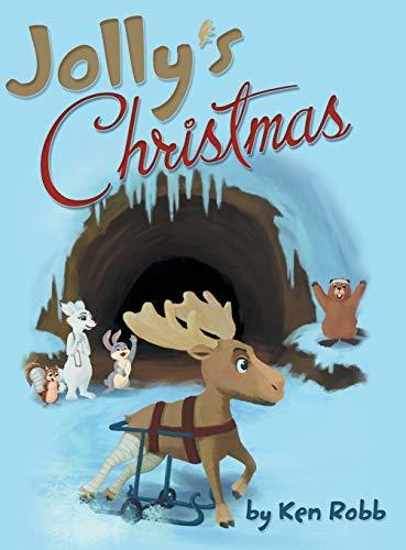 Jollys Christmas [Ken Robb] (Tapa Dura)
