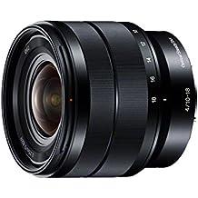 Sony E 10-18mm F4 OSS Lens Sel1018 for E Mount - International Version (No Warranty)