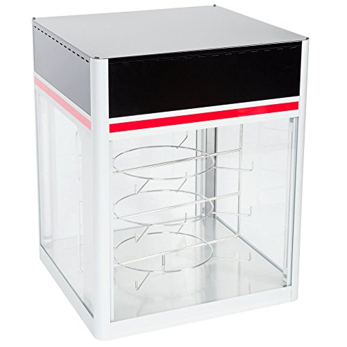 - Hatco FSD-1 Flav-R-Savor Standard Holding & Display Cabinet