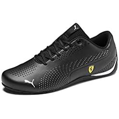 PUMA SF Drift Cat 5 Ultra II 306422-03, Sneakers Basses Homme 13