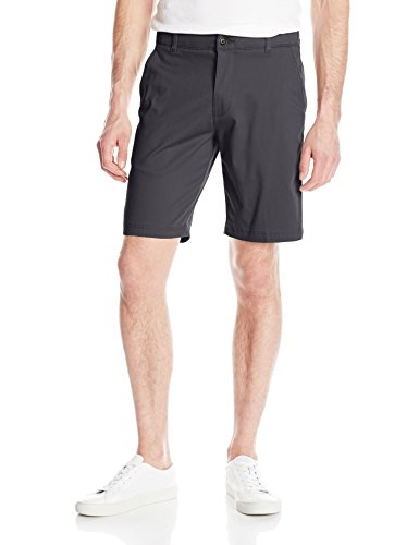 Lee Men's Performance Series Extreme Comfort Short, Charcoal, 30